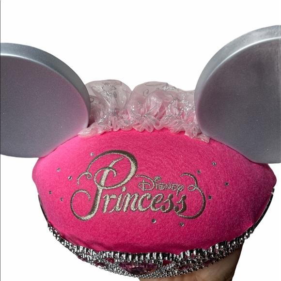 Disney Princess Mickey Ears